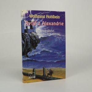 náhled knihy - Rytíř z Alexandrie