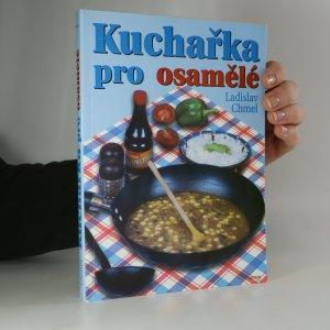 náhled knihy - Kuchařka pro osamělé