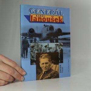 náhled knihy - Generál Karel Janoušek