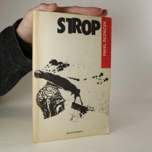 náhled knihy - Strop