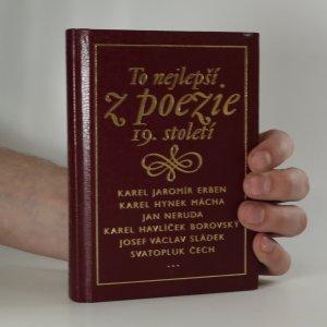 náhled knihy - To nejlepší z poezie 19. století