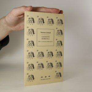 náhled knihy - Cestovní horečka. Hra o Ludvigu Holbergovi