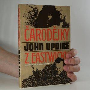 náhled knihy - Čarodějky z Eastwicku