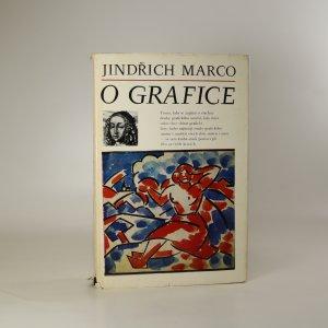 náhled knihy - O grafice. Kniha pro sběratele a milovníky umění