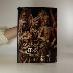 náhled knihy - Pozdně gotické umění v Čechách (1471-1526)