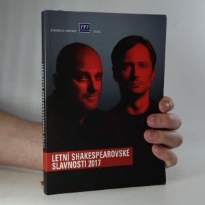 náhled knihy - Letní shakespearovské slavnosti 2017