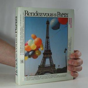 náhled knihy - Rendez-vous s Paříži