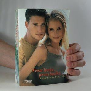 náhled knihy - První láska... první hádka