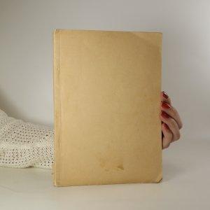 náhled knihy - Fotografie při umělém světle