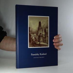 náhled knihy - Památky Kadaně (knha + CD)