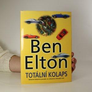 náhled knihy - Totální kolaps