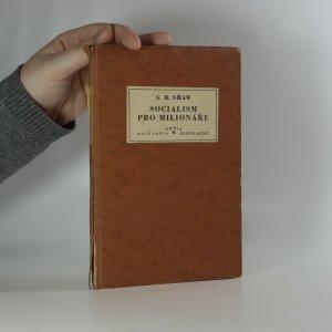 náhled knihy - Socialism pro milionáře