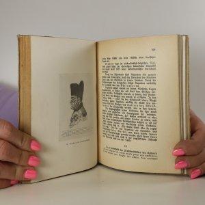antikvární kniha Napoleon in Österreich. Szenen und karikaturen aus Klosterneuburg franzosenzeit, 1927