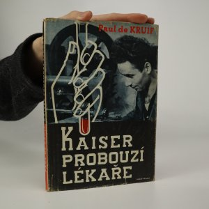 náhled knihy - Kaiser probouzí lékaře