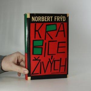 náhled knihy - Krabice živých