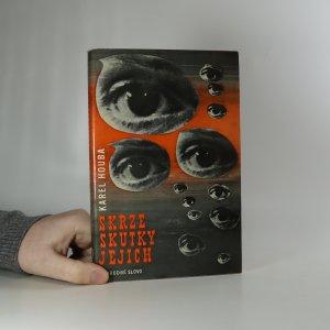 náhled knihy - Skrze skutky jejich