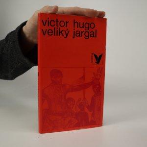 náhled knihy - Veliký Jargal