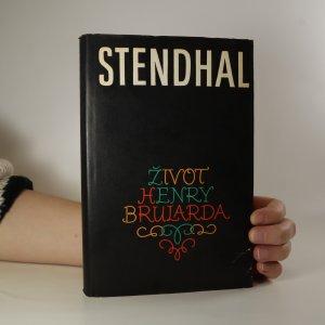 náhled knihy - Život Henry Brularda