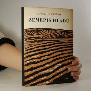 náhled knihy - Zeměpis hladu