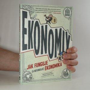 náhled knihy - Ekonomix. Jak funguje (a nefunguje) ekonomika