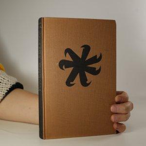 náhled knihy - Hnědé temno. 1. díl