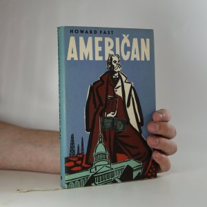 náhled knihy - Američan