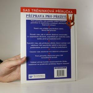 antikvární kniha Příprava pro přežití, 2003