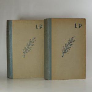 náhled knihy - S andělem v náručí I. a II. díl (2 svazky)