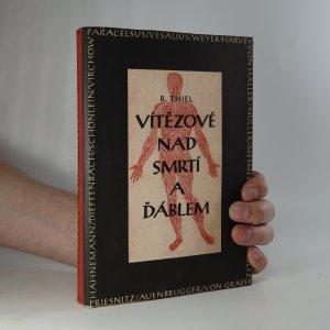 náhled knihy - Vítězové nad smrtí a ďáblem