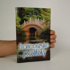 náhled knihy - Francouzské polibky