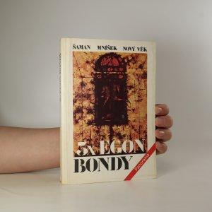 náhled knihy - 3x Egon Bondy