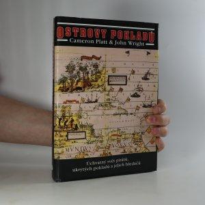 náhled knihy - Ostrovy pokladů