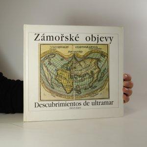 náhled knihy - Zámořské objevy