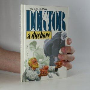 náhled knihy - Doktor a duchové