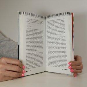 antikvární kniha Vzpomínky. Čas včerejšků, 2004