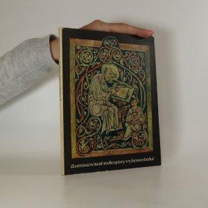náhled knihy - Iluminované rukopisy vyšebrodské
