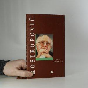 náhled knihy - Rostropovič