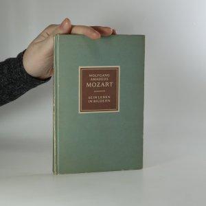 náhled knihy - Wolfgang Amadeus Mozart. Sein Leben in Bildern.