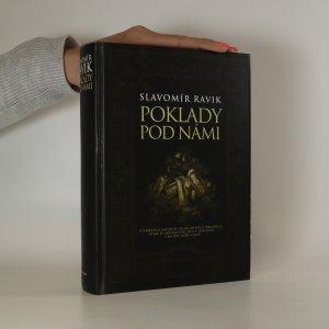 náhled knihy - Poklady pod námi