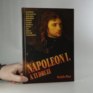 náhled knihy - Napoleon a ti druzí