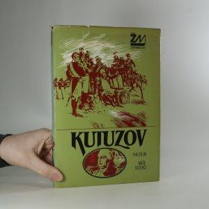 náhled knihy - Kutuzov
