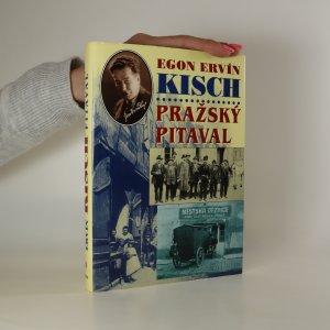 náhled knihy - Pražský pitaval