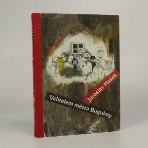náhled knihy - Velitelem města Bugulmy