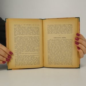 antikvární kniha  Zásady pana Jéroma Coignarda, sebrané Jacquem Tournebrochem, neuveden