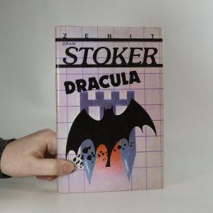 náhled knihy - Dracula (slovensky)