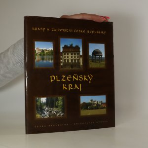 náhled knihy - Krásy a tajemství České republiky. Plzeňský kraj