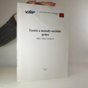 náhled knihy - Teorie a metody sociální práce