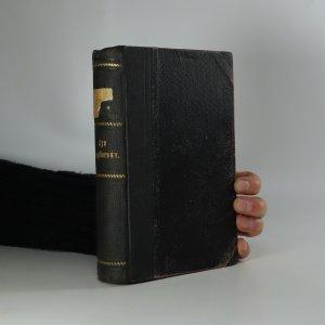 náhled knihy - Syn Napoleonův + Z tajemného světa. Ze série Matice lidu ročníky 33 a 34 (2 knihy v 1 svazku)