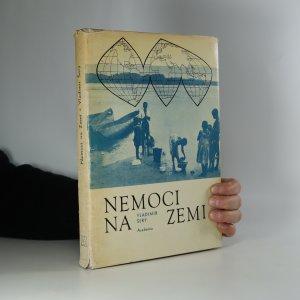 náhled knihy - Nemoci na Zemi. Geografie nemocí člověka