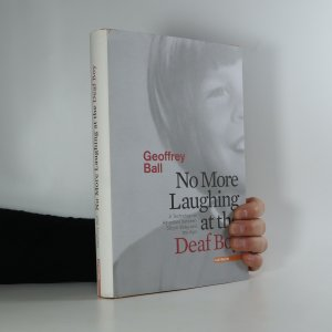 náhled knihy - No More Laughing at the Deaf Boy